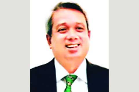 আবারো প্রাইম ব্যাংকের চেয়ারম্যান আজম জে চৌধুরী