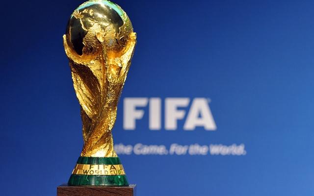 ফুটবল বিশ্বকাপে খেলবে ৪৮ দেশ