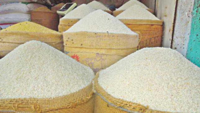 Thai rice exports hits record high