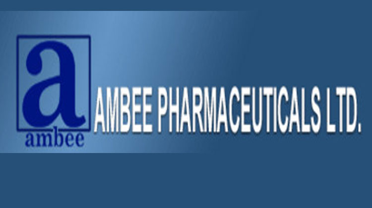 Ambee Pharma recommends 26pc div