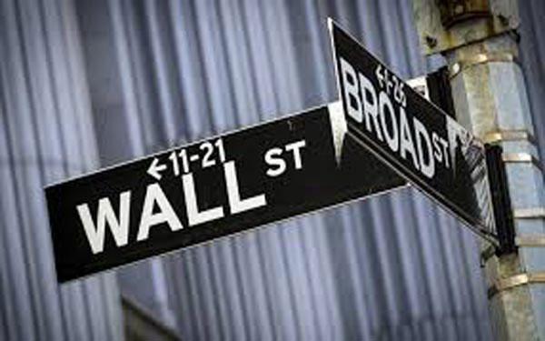 US stocks end higher
