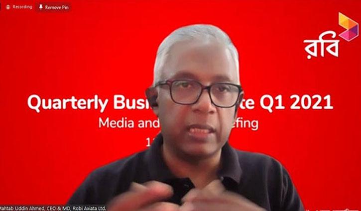 কর বাড়লে ব্যবসা করা কঠিন হবে: মাহতাব উদ্দিন